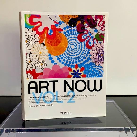 ART NOW! VOLUME 2